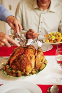 Durante las Navidades los españoles engordan una media de 3 kilos