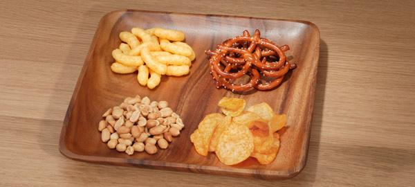 chips que engordan
