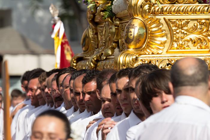 El Viernes Santo es día de procesiones, abstinencia y ayuno, créditos Big Knell I Shutterstock