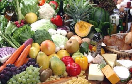 la dieta mediterránea ayuda a combatir la obesidad infantil