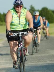bicing para obesos