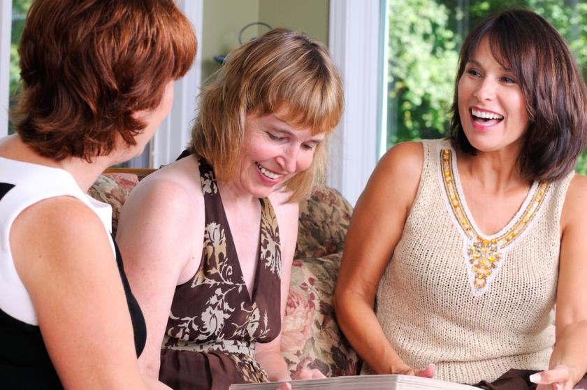 Un grupo de amas de casa junto con el IMEO crean la iniciativa Compra Sana Low Cost