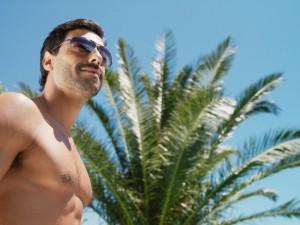 Los hombres solteros se cuidan más para aumentar su atractivo sexual y para ligar más fácil