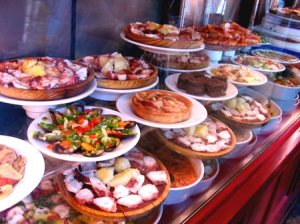 top 10 healthiest tapas by IMEO