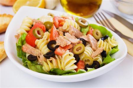 la dieta meditarránea favorece la salud