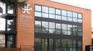 Sede del IMEO en Madrid