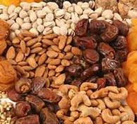 tomar frutos secos reduce la obesidad
