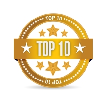 top 10 de IMEO