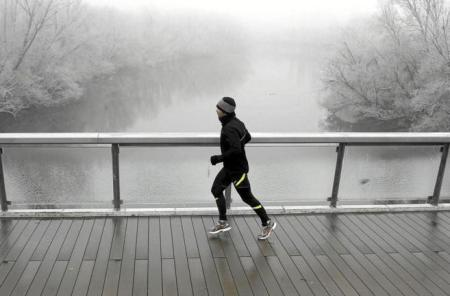 el ejercicio físico no sustituye el sexo a la hora de aldelgazar