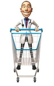 la cesta de compra de IMEO
