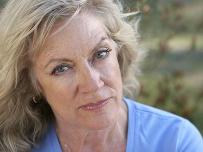 menopausia y sobrepeso, foto Thinkstock