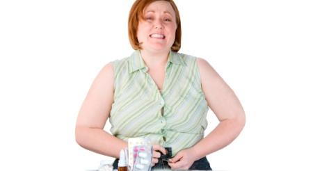 obesidad y antibioticos