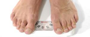 obesidad en España