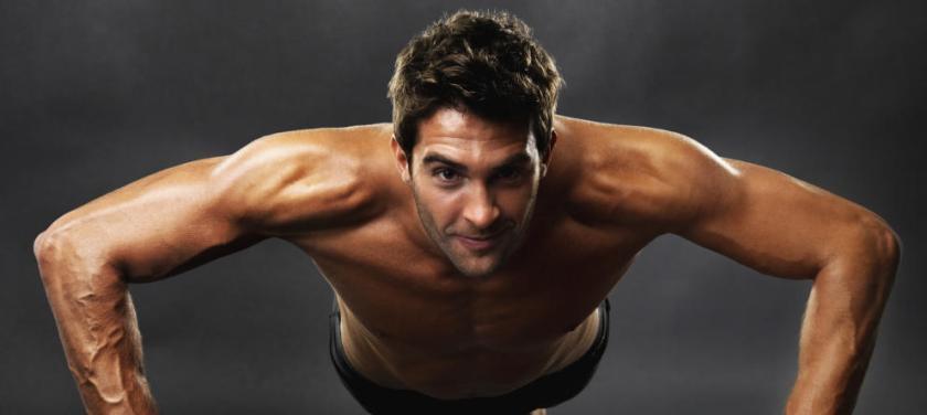 panchas, un ejercicio de alta intensidad