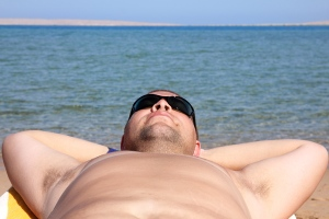 descanso pasivo y obesidad_baja