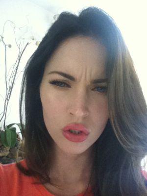 Megan fox desmiente de haberse inyectando botox