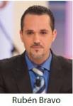 Rubén Bravo del IMEO