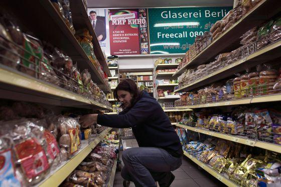 saber comprar, clave para disfrutar de una vida saludable