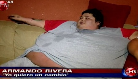 Armando Rivera