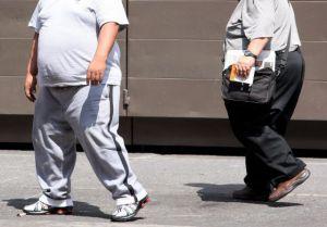obesidad en el mundo, foto El País