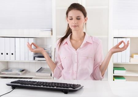 Dejar los quehaceres del ordenador también puede ser forma de ayuno_baja