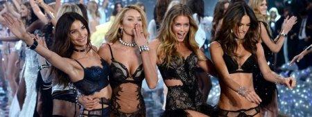 Los ángeles de Victoria's Secret / G3online