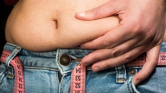 obesidad y alzeimer