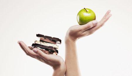 los dulces, más apetecibles