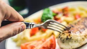 comer de forma saludable