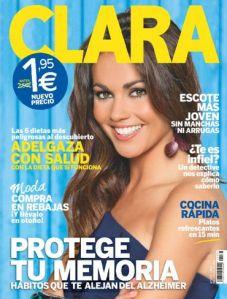 revista clara agosto 2015