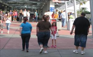 obesidad en EEUU