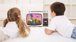 dibujos animados fomentan obesidad