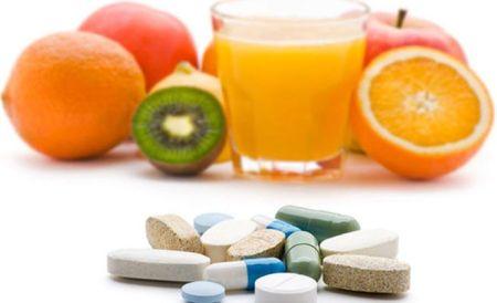suplementos alimenticios pros y contra