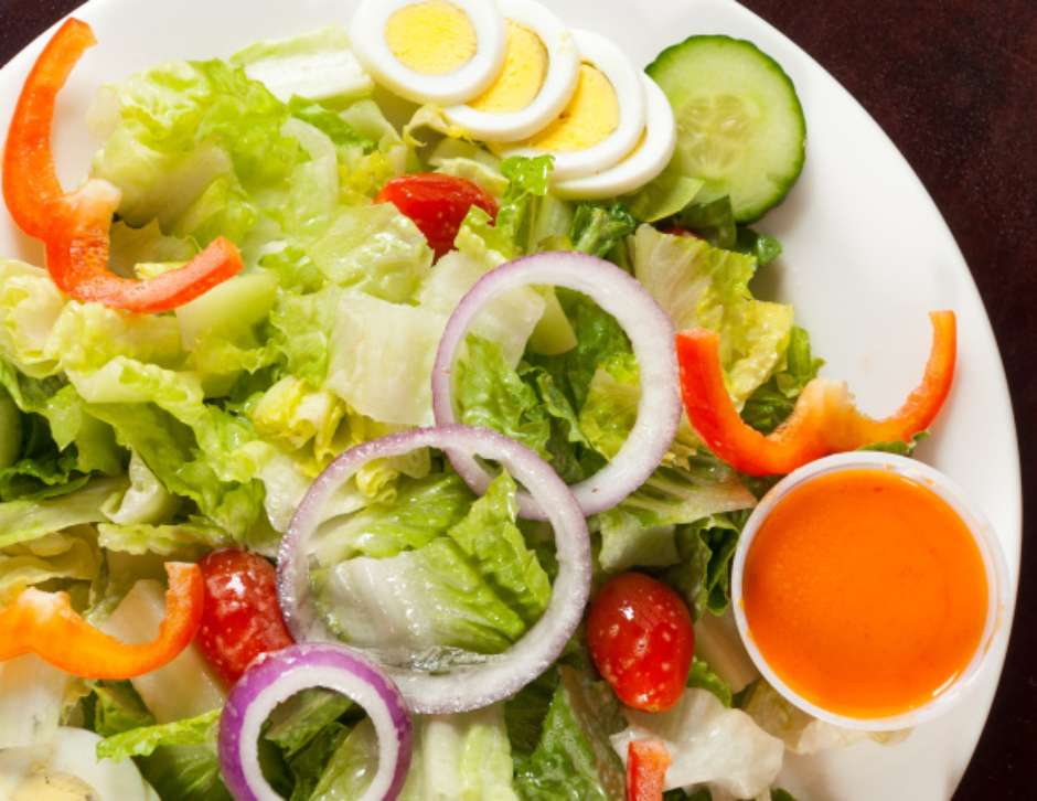 Dieta de proteccion gastrica menu