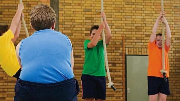 obesidad en USA