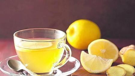 Té con limón, un excelente aporte de flavonoides
