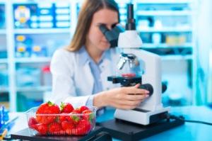 Evitar alimentos expuestas a  pesticidas y herbicidas