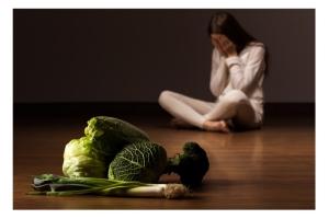 ortorexia trastorno alimentario