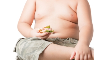 La obesidad infantil aumenta en los paises de Asia y Africa