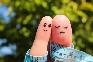 La obesidad lastima la autoestima del niño