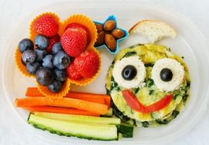 Un desayuno infantil ha de ser equilibrado y saludable