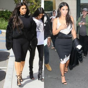 Kim-Kardashian-en-marzo-y-en-junio