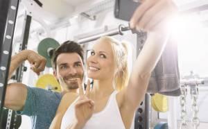 Lo que no hay que hacer en el Gym
