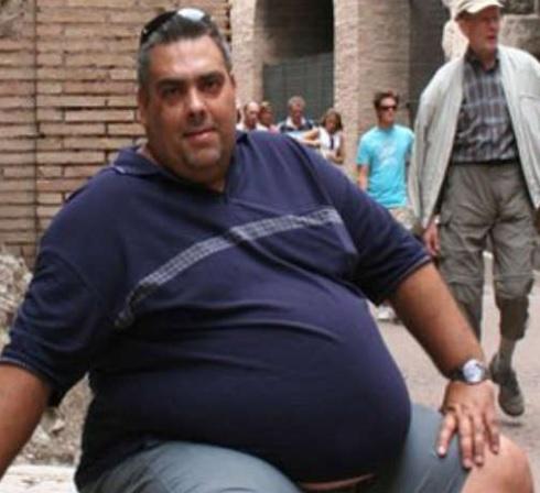 adelgazar 30 kilos en 6 meses de gestacion